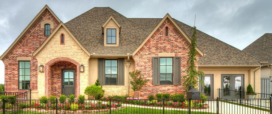 New Home For Sale - 16413 Rhone Drive, Edmond, OK
