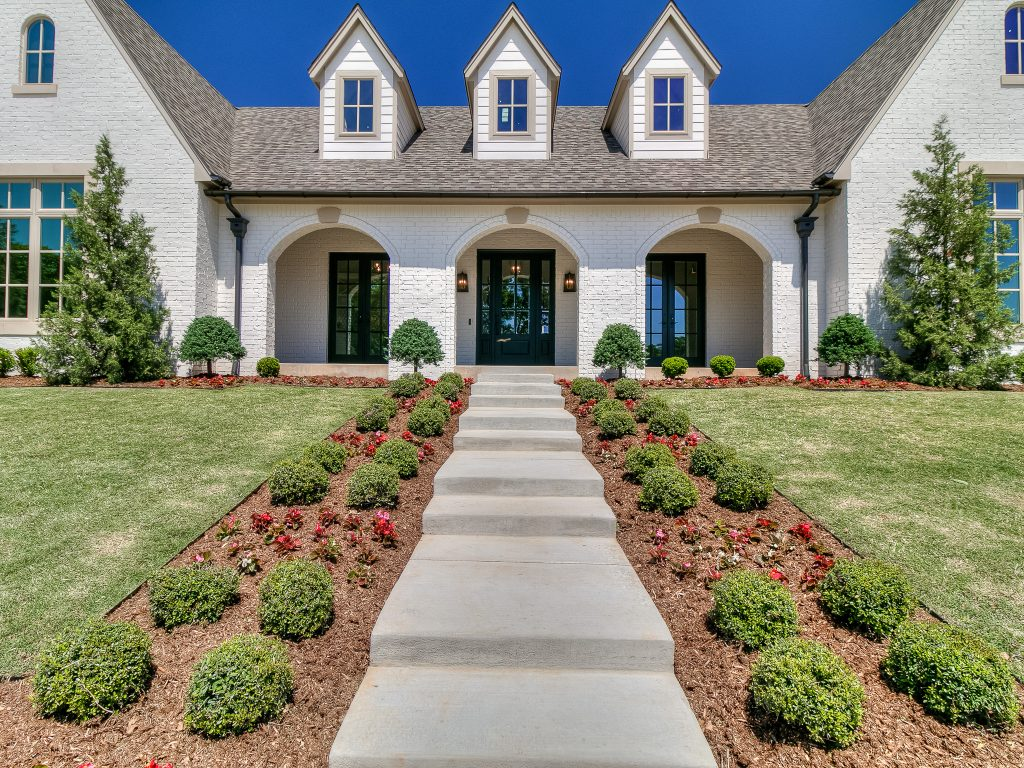 Curb Appeal, Exterior Design ideas for your new home