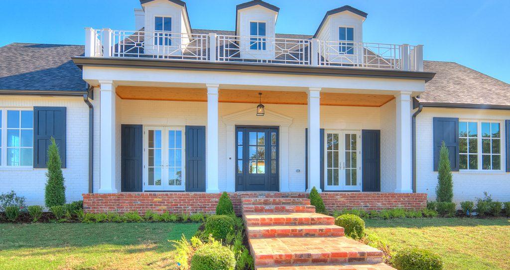 6300 Hazeltine Drive, Edmond OK. Home for sale, Entry Images