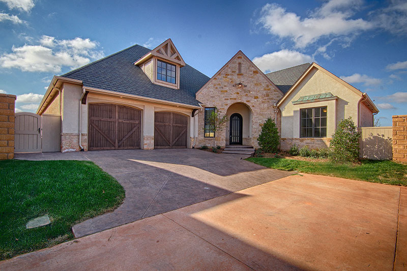 Muirfield Village – A Luxury Community in OKC