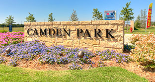 Open Floor Plan Homes for Sale in Camden Park