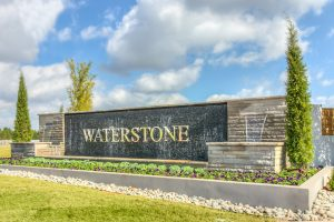 Waterstone Community