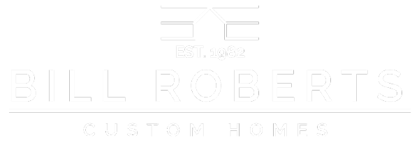 Bill Roberts Custom Homes Logo