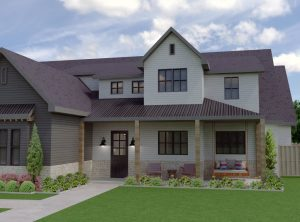 800 Turnberry Updated Exterior 3