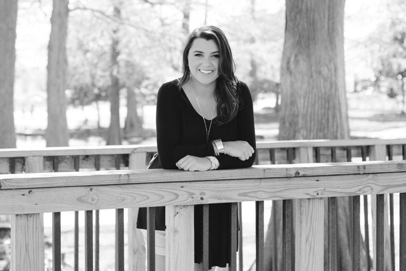 Abby  Allen - Team Photo