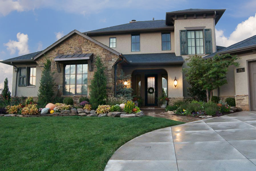 Custom Built Homes for Sale in Edmond, OK