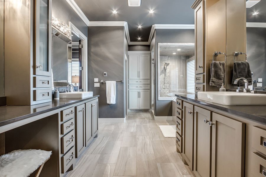 Designing Your Dream Bathroom