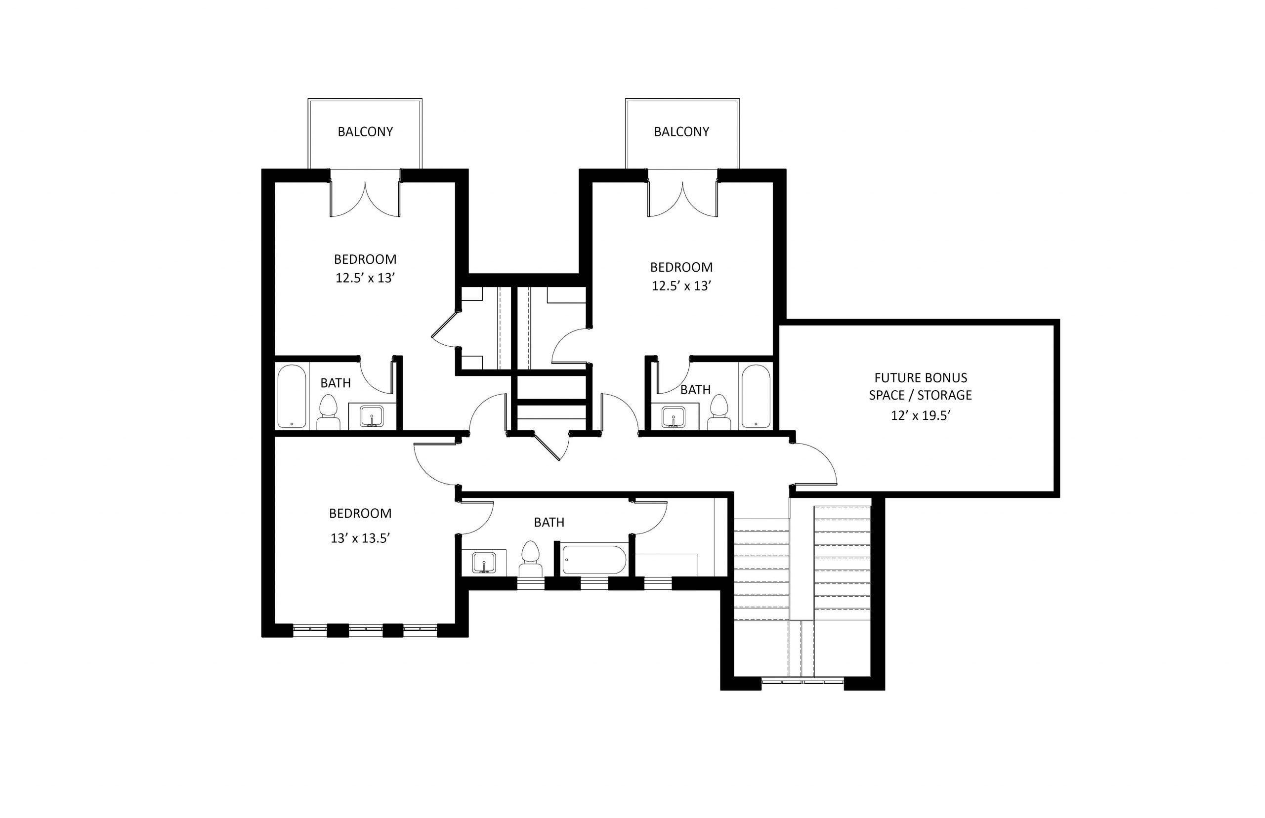 9617 Lakeway Run Floor Plans2