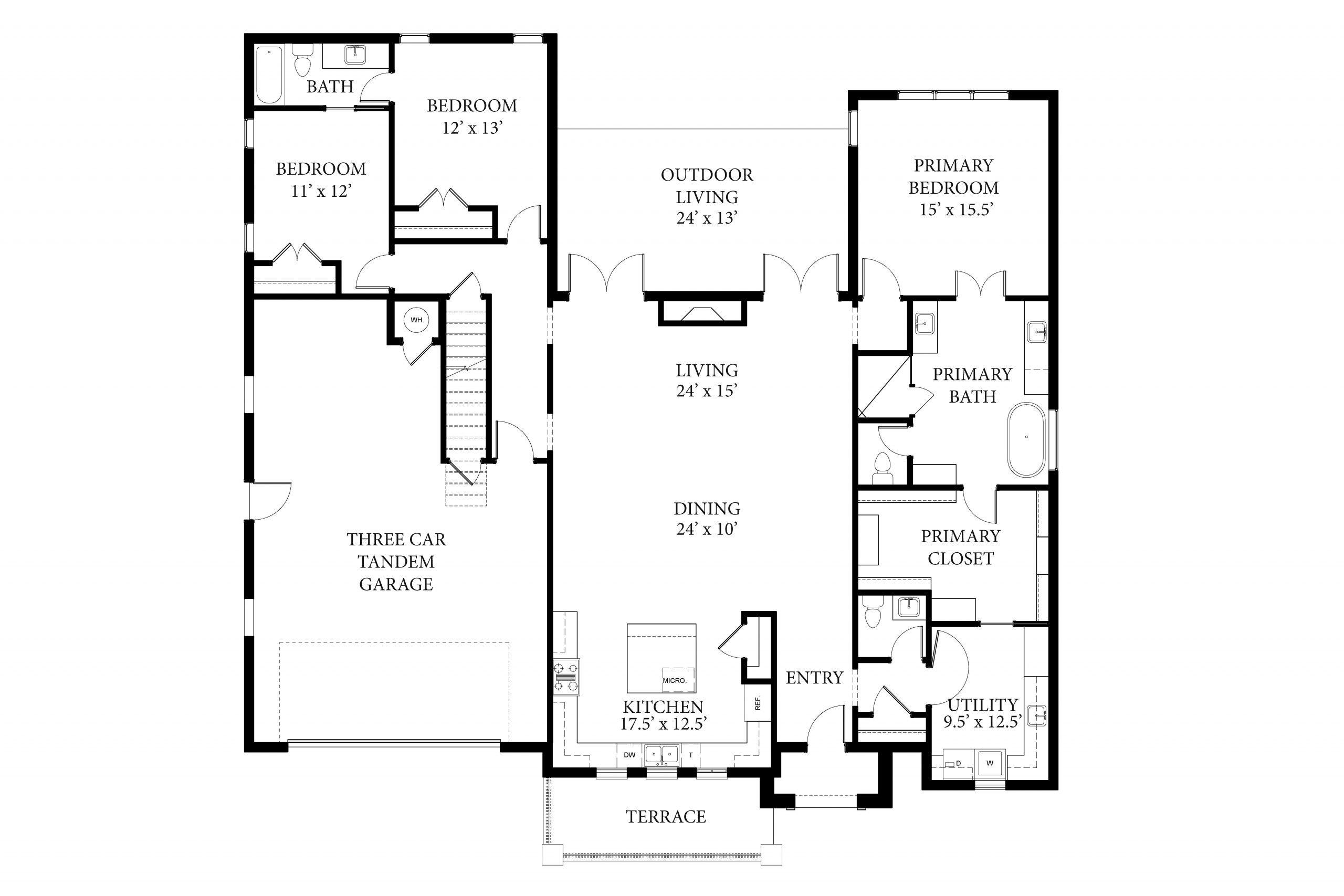 Weston Floor Plan (1)